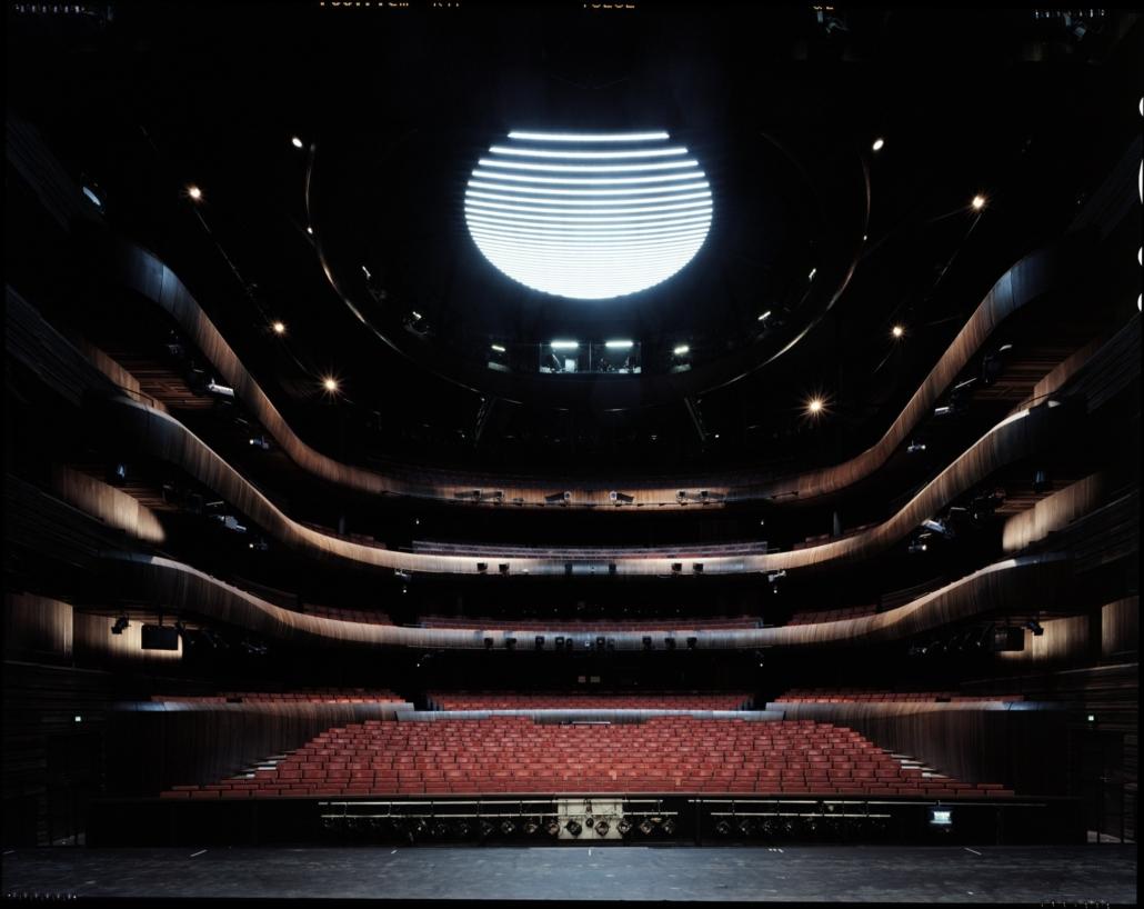 The Norwegian National Opera 038 Ballet
